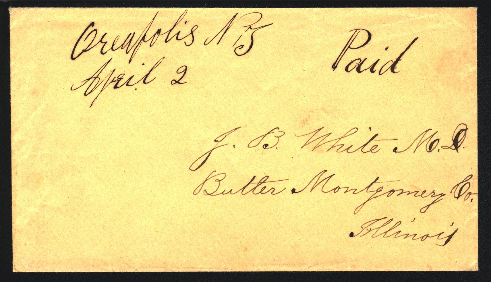 Oreapolis 1860 04 02