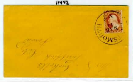 Plattsmouth 1859 03 10
