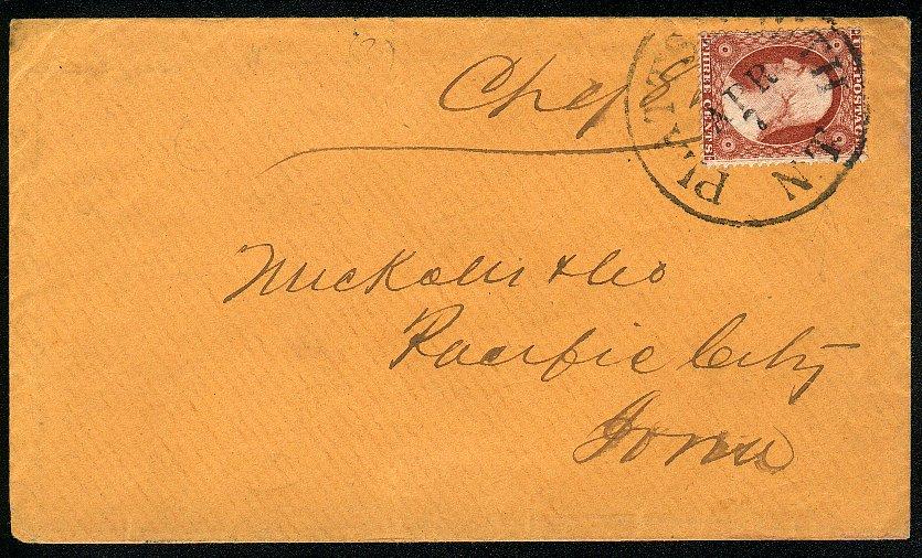 Plattsmouth 1859 04 07