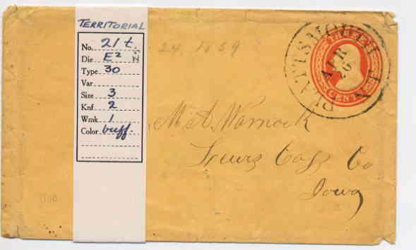 Plattsmouth 1859 04 26