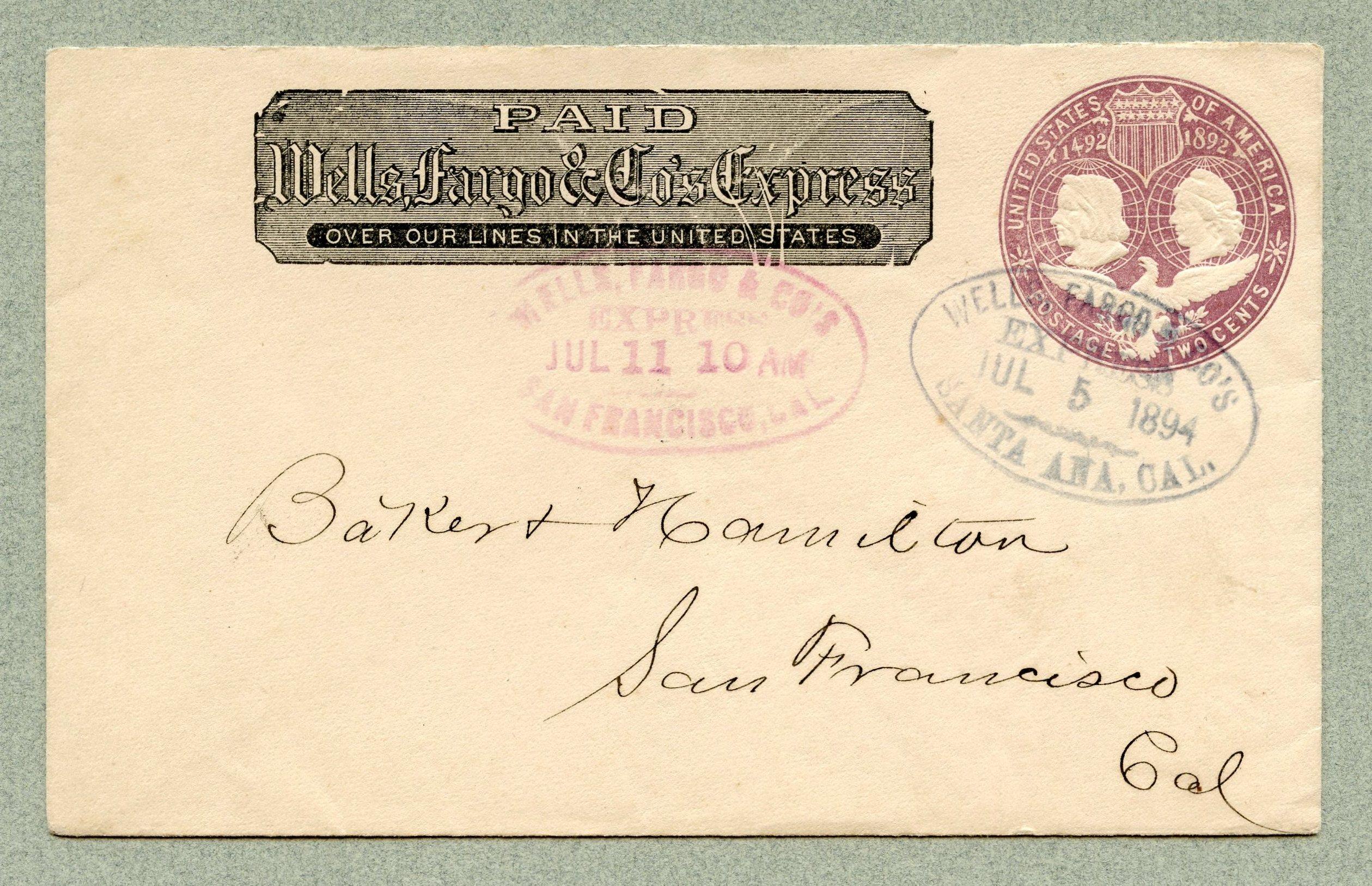 RR Strike 1894 Jul 05 Santa Ana