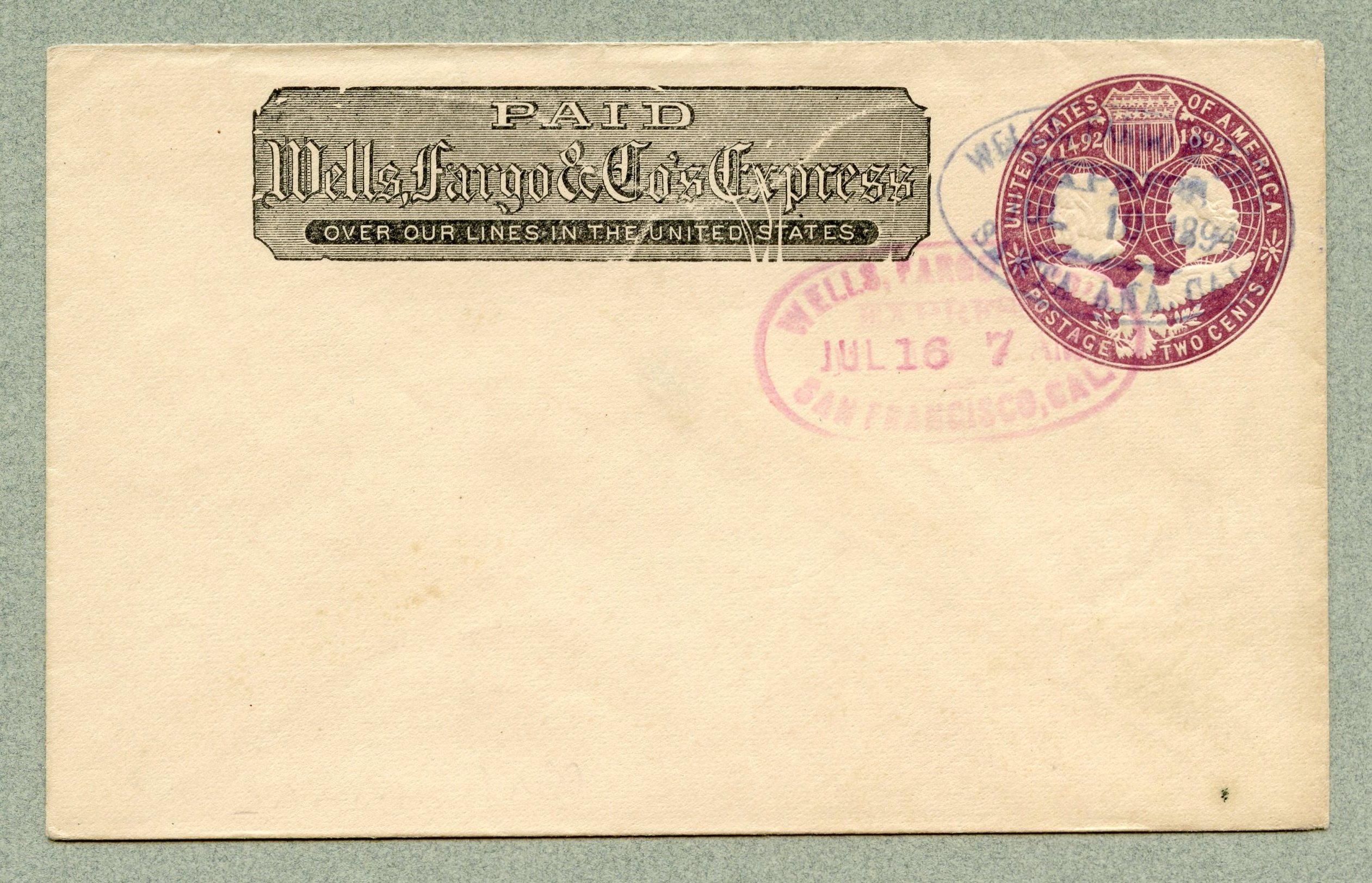 RR Strike 1894 Jul 10 Santa Ana