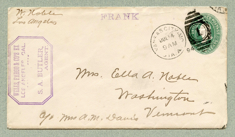 RR Strike 1894 Jul 14 Kansas City MO