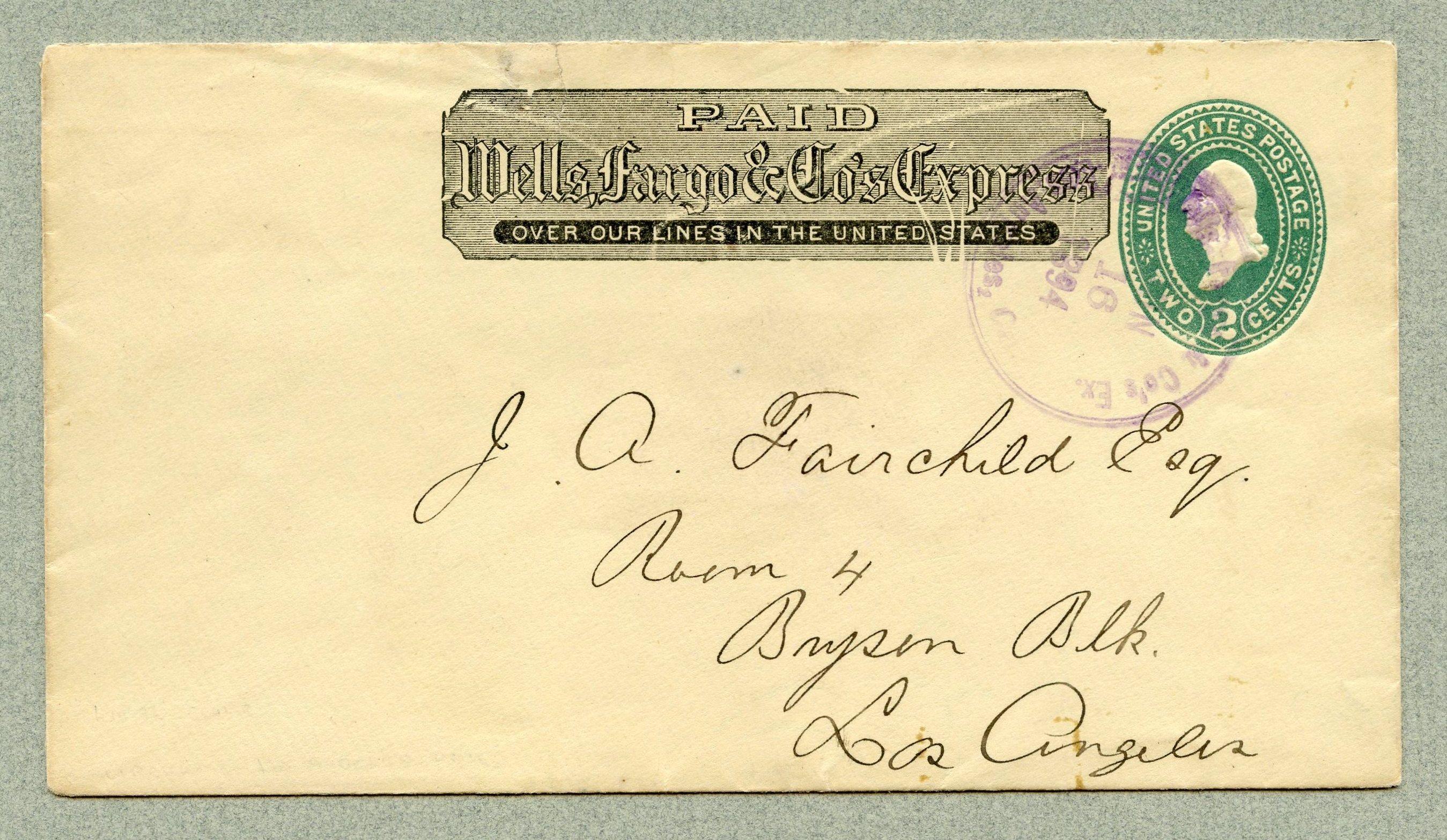 RR Strike 1894 Jun 16 Los Angeles