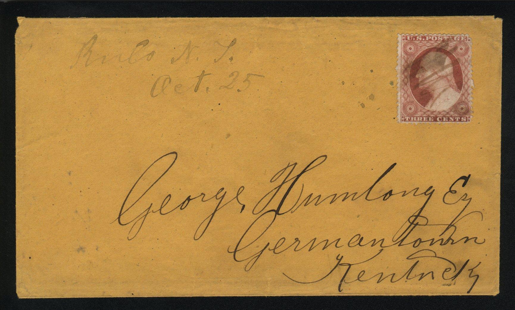 Rulo 1858 10 25