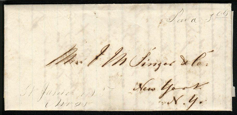 SaintJames 1862 11 25