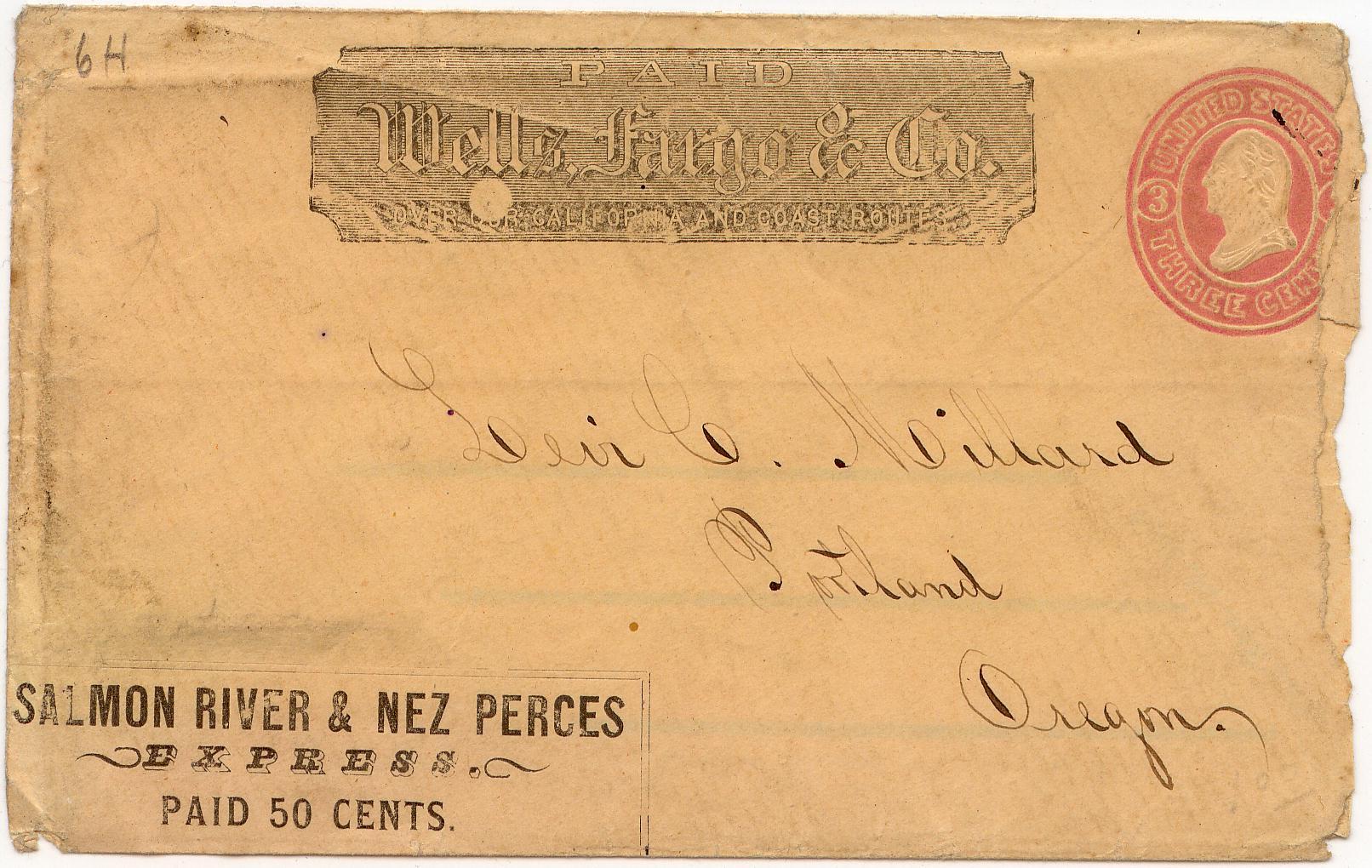 SalmonRiver&NezPerces Frank 50c 0903 Mader 2