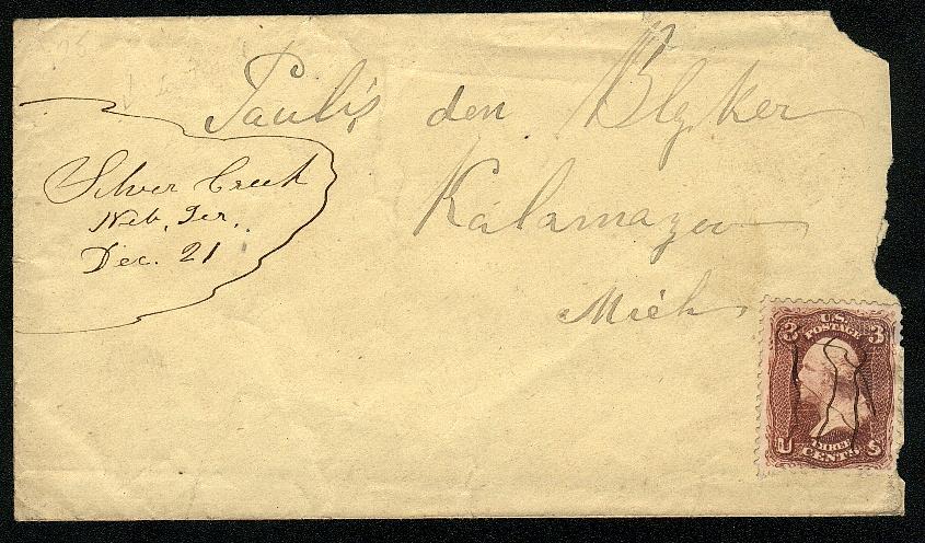 SilverCreek 1864 12 21