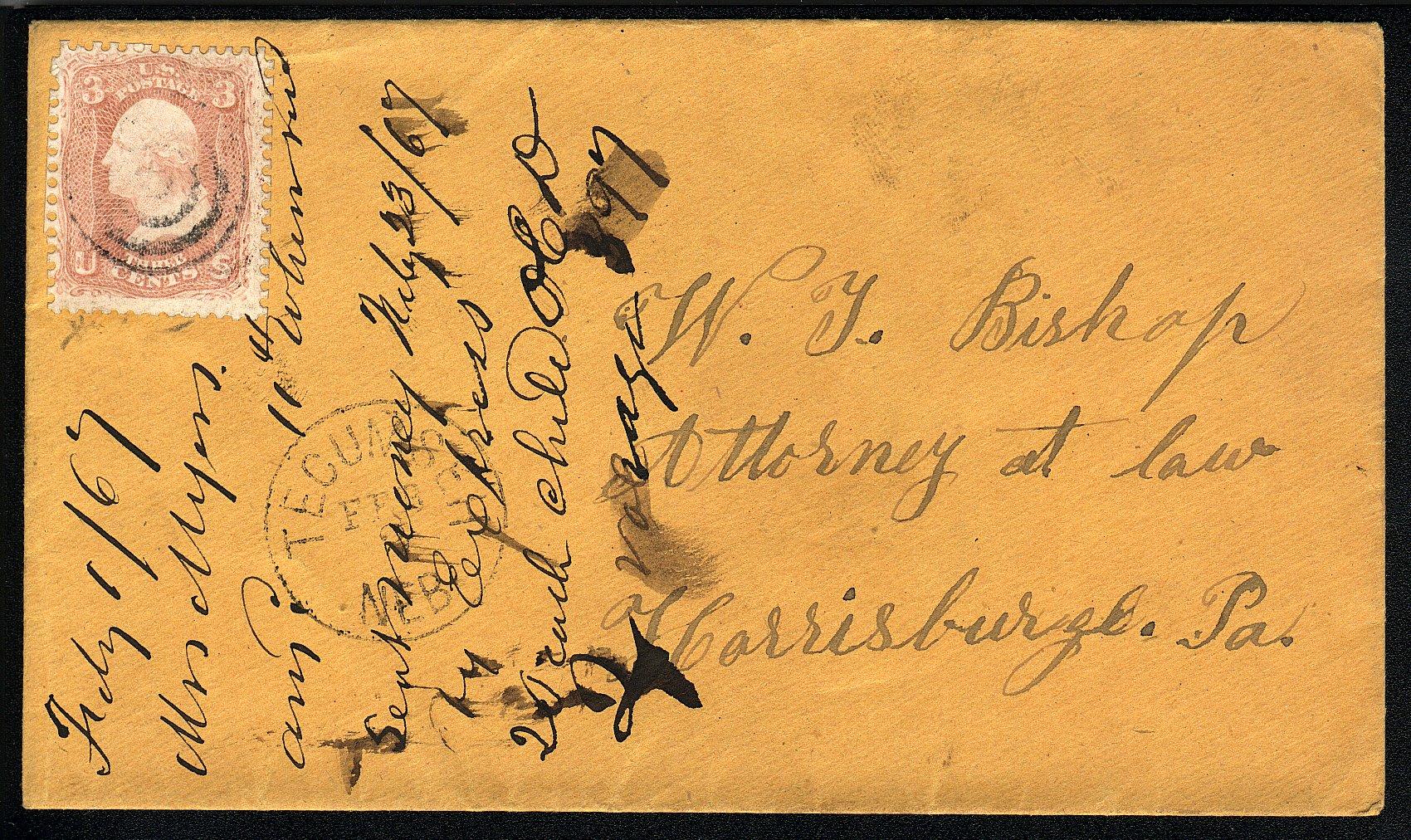 Tecumseh 1867 02 02