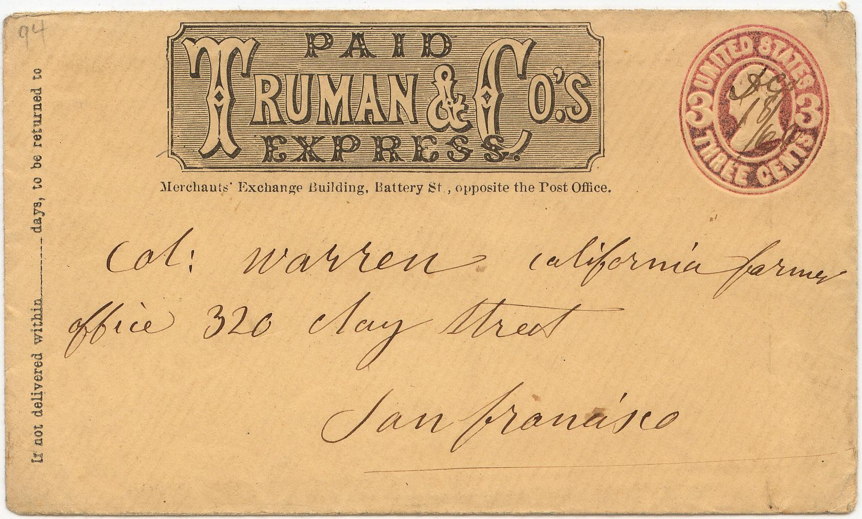 Trumans Frank 18Dec1864 0903 Mader