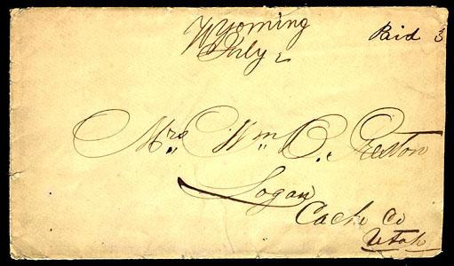 Wyoming 1864 07 02