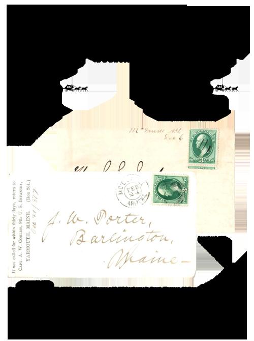 McDowell, Arizona Territory - 1872 - 1877