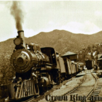 Crown King Railroad