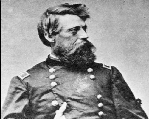 General B H Grierson