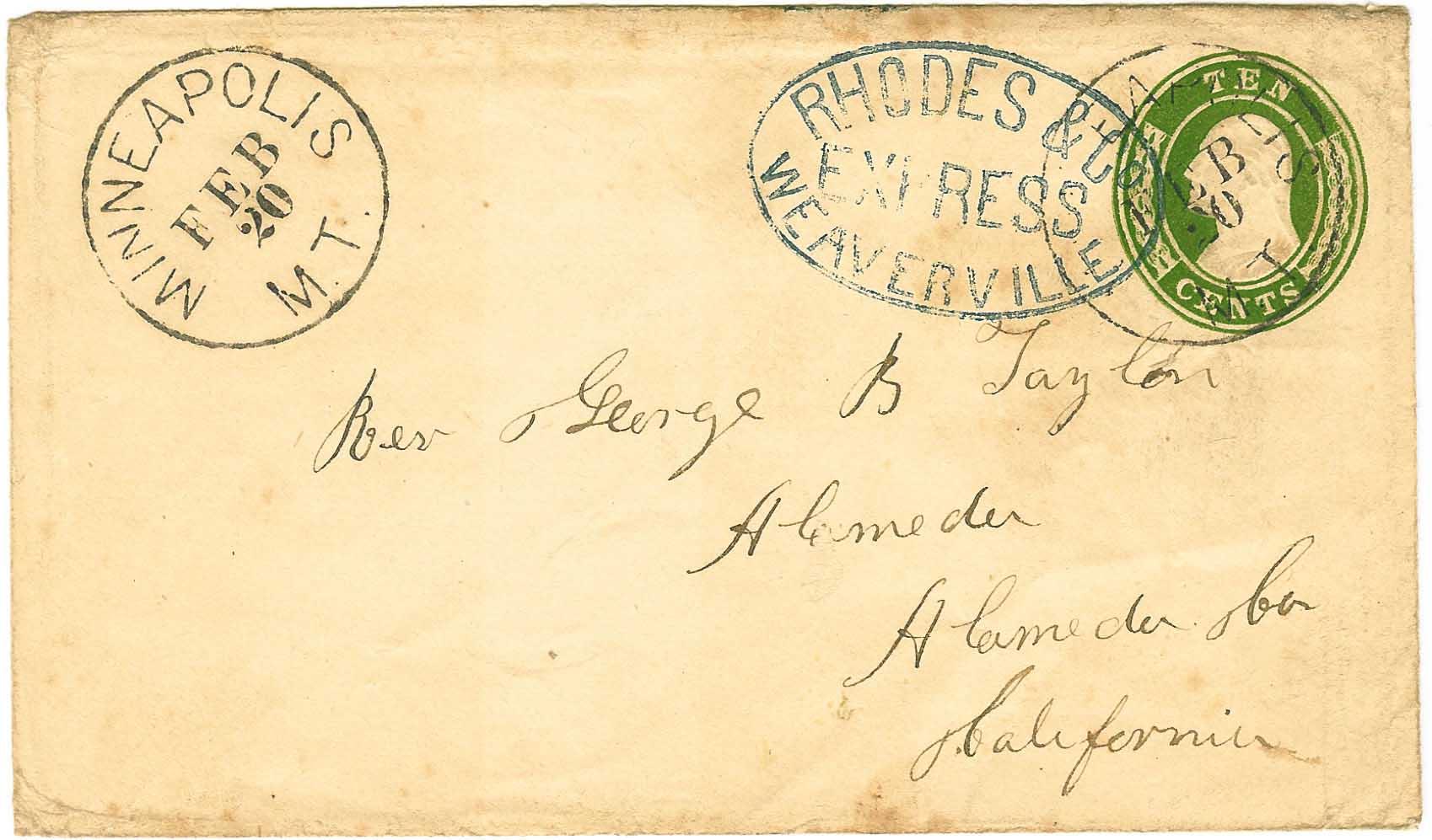 Frajola 20050510 Rhodes & Co