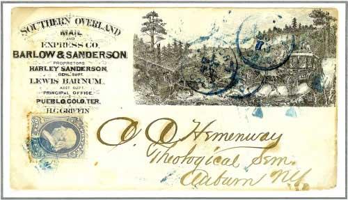 Del Norte, Colo. November 13, 1870's