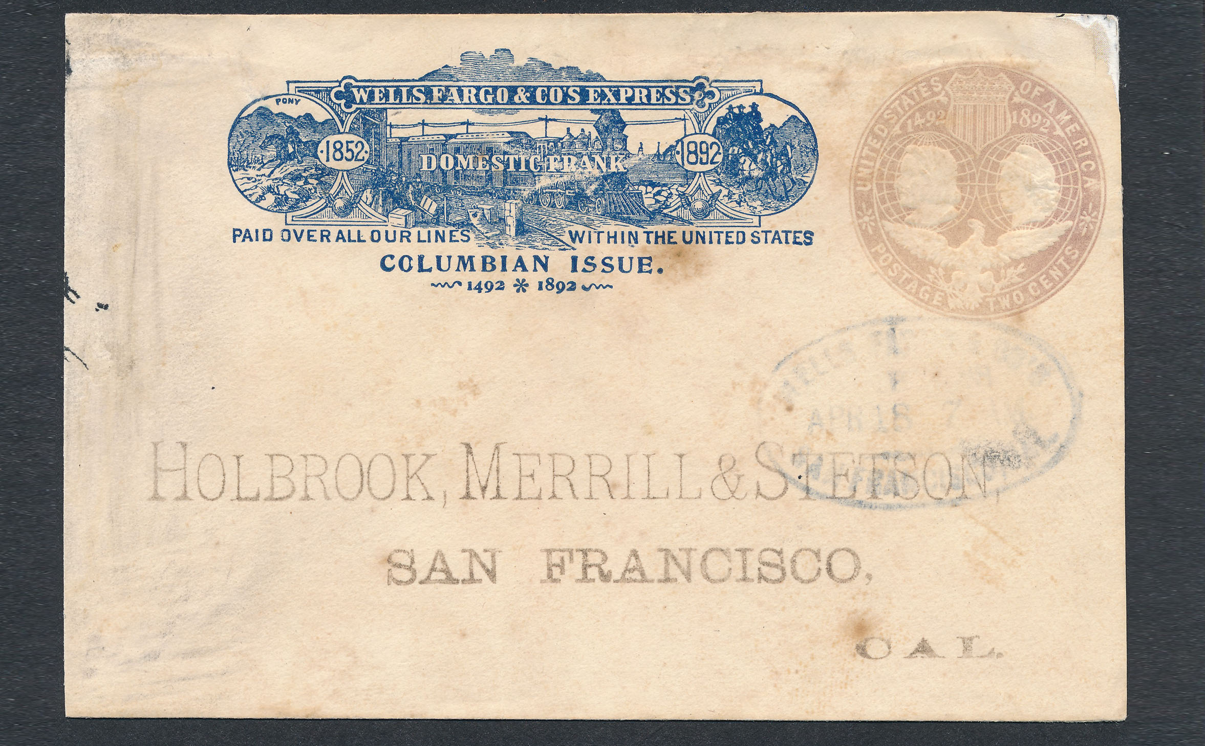 0059 Cover Wells Fargo San Simion T