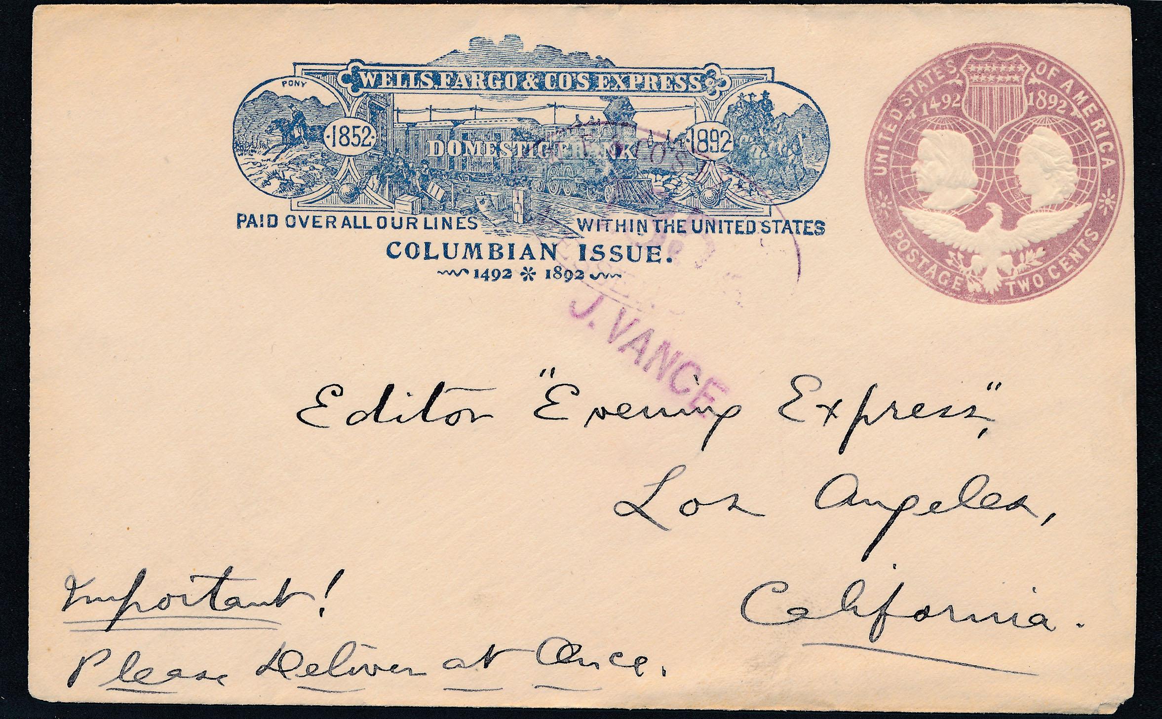 0063 Cover Wells Fargo Aztec