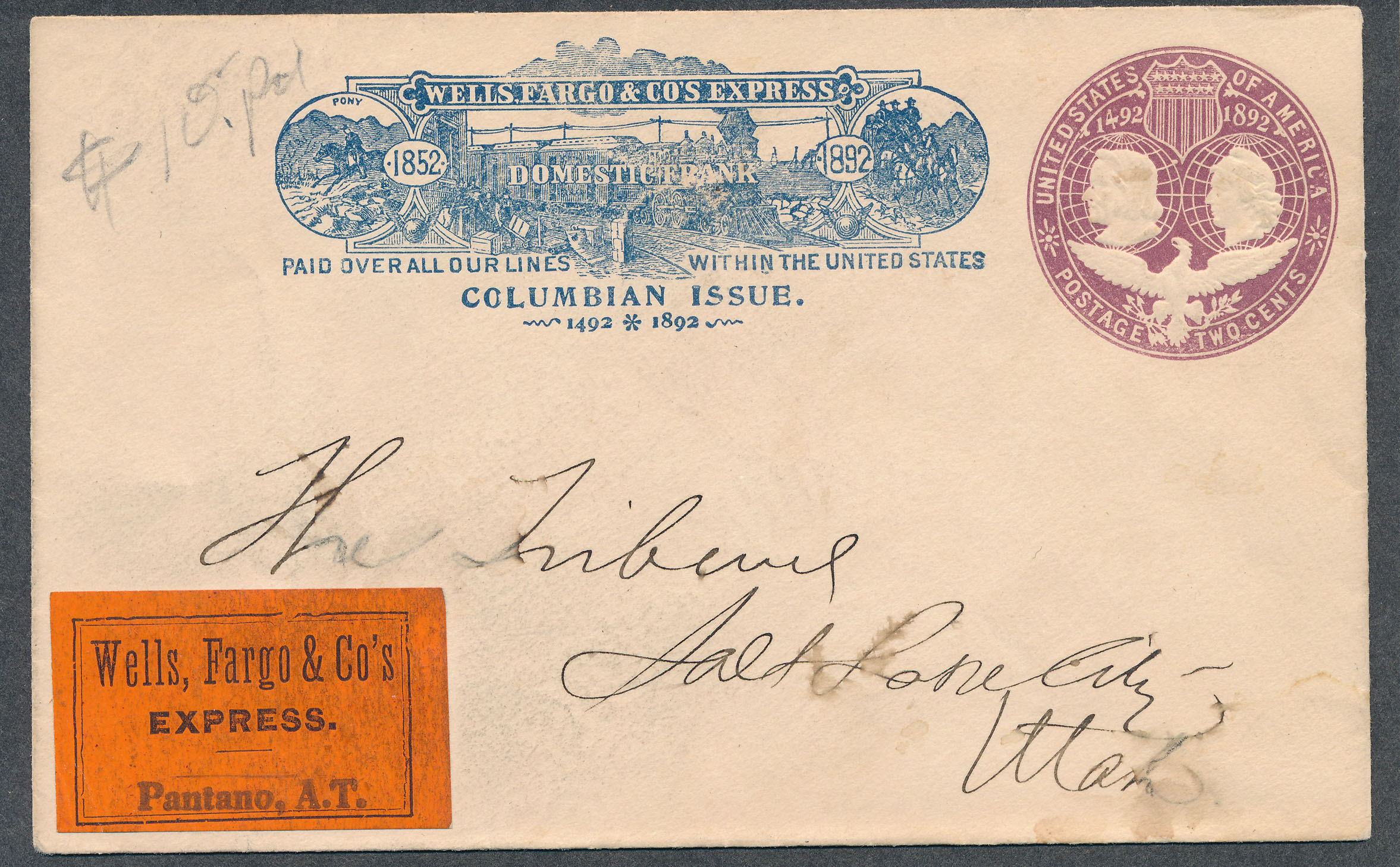 0066 Cover Wells Fargo With Label Pantano