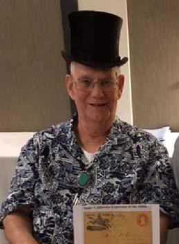 In Memoriam - Dr. Robert J. Chandler (WCS #1030)