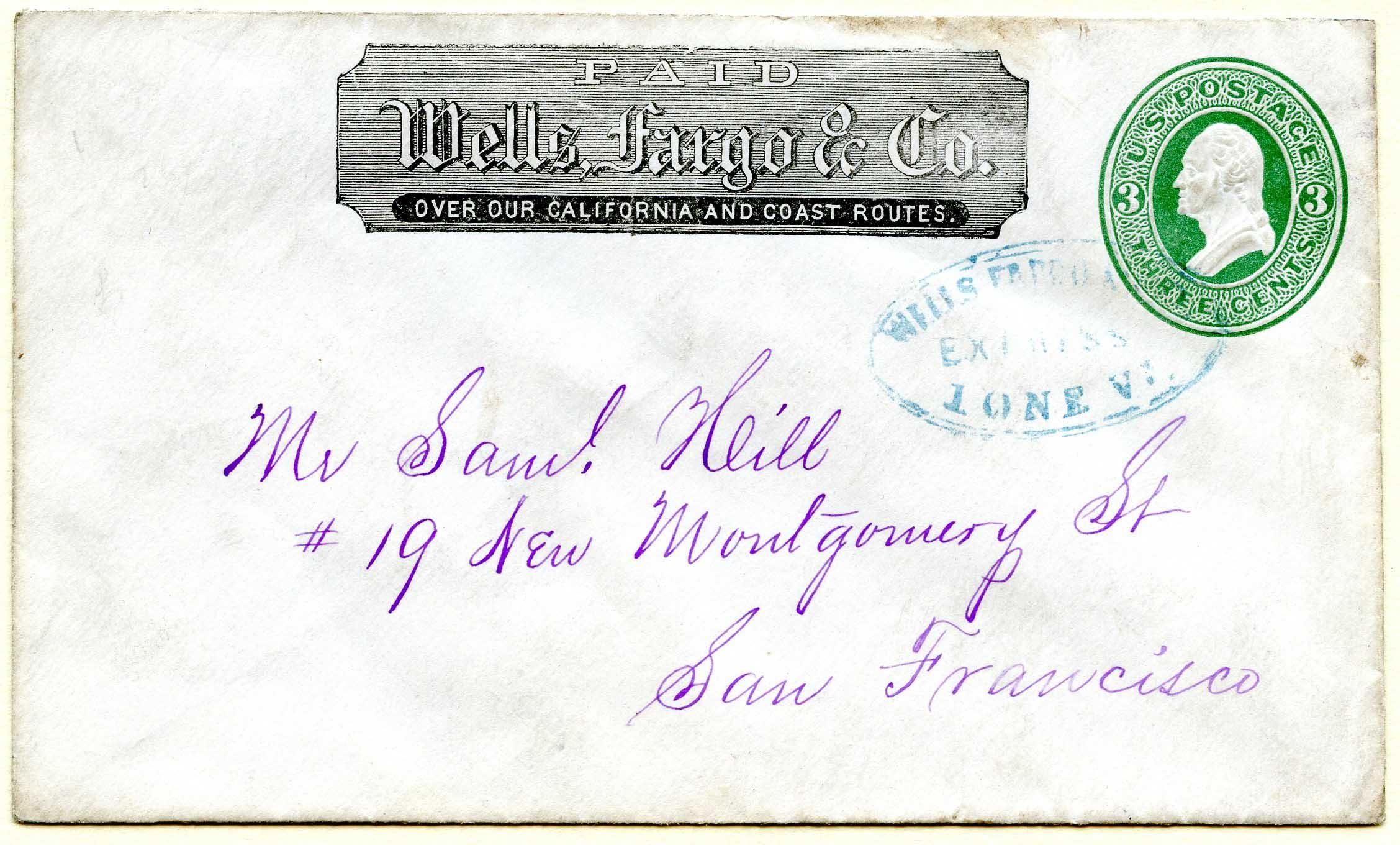 WC11040 IONE VALLEY, CA 6 11,bl U82