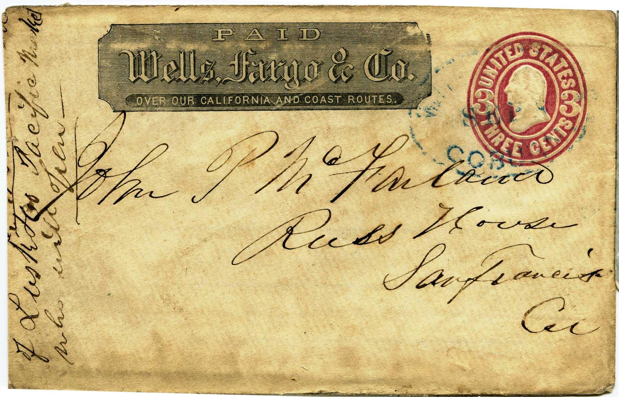 WC11061 COBURG, OR 11 9,bl U34