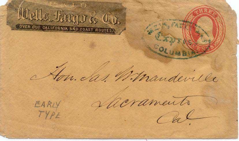 WC11093 COLUMBIA, CA 3 1,bl U10