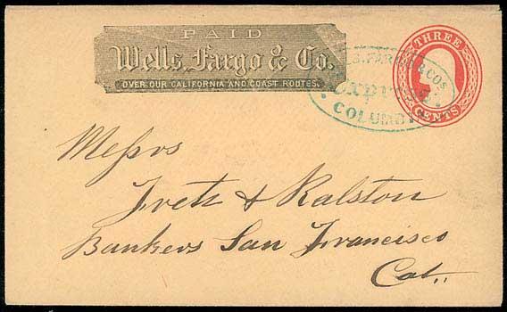 WC11095 COLUMBIA, CA 3 15,bl U10