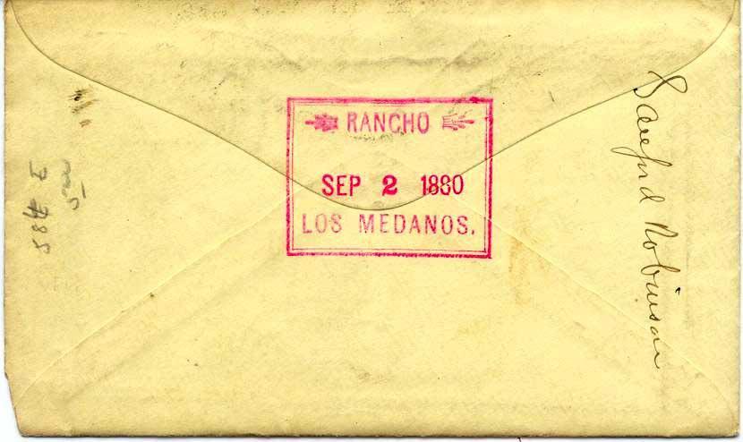 WC12731a LOS MEDANOS, CA 18 XX,rv U163