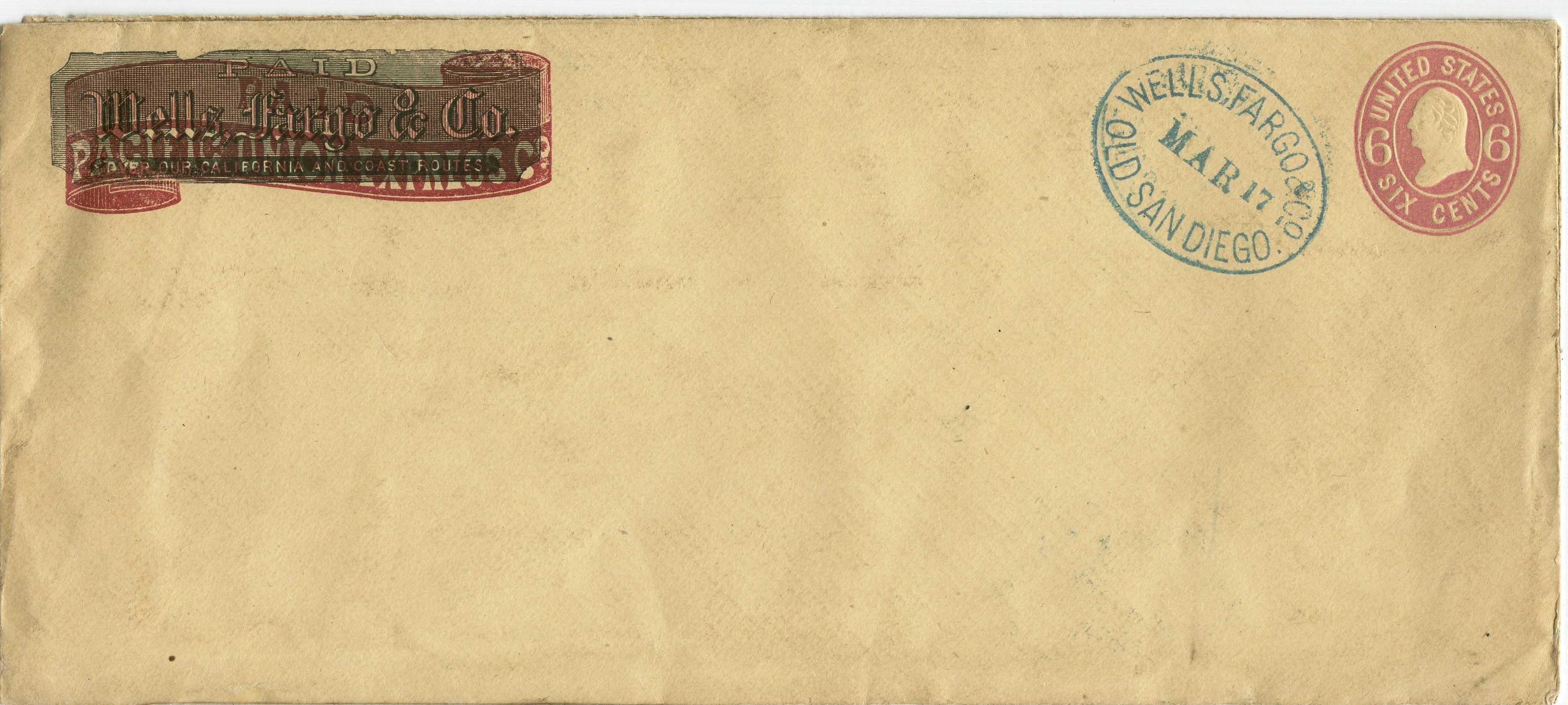 WC13024 OLD SAN DIEGO, CA 11 9,bl U62