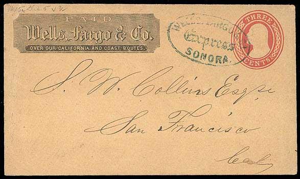 WC13665 SONORA, CA 3 1,bl U10