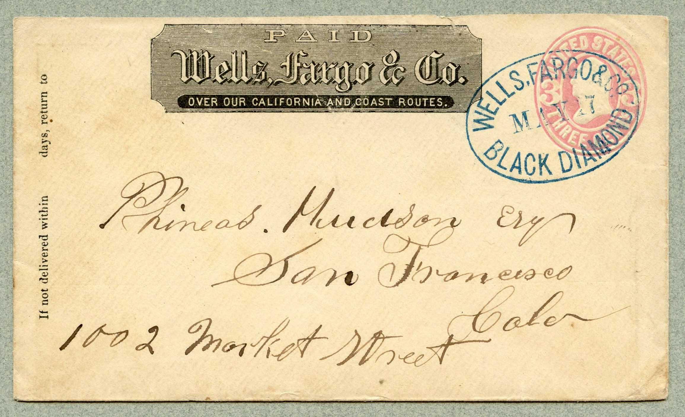 WC10633 BLACK DIAMOND, CA 11 9,bl U57