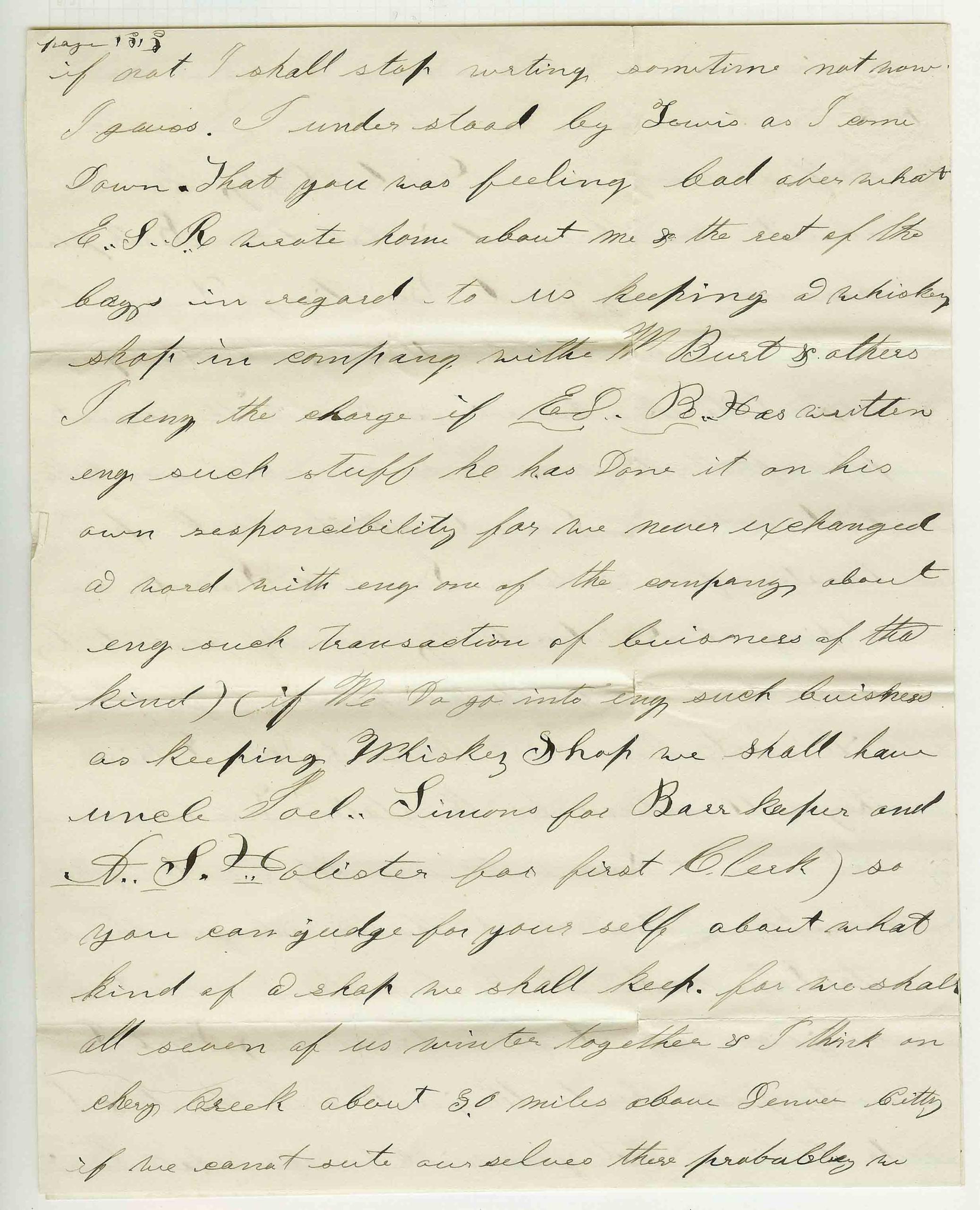 07a Auraria Letter
