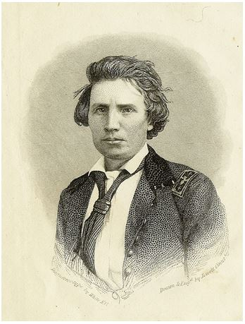 Colonel Alexander W. Doniphan