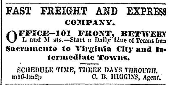 Mar 18, 1865 Sacramento Daily Union