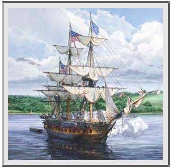 US Ship Congress