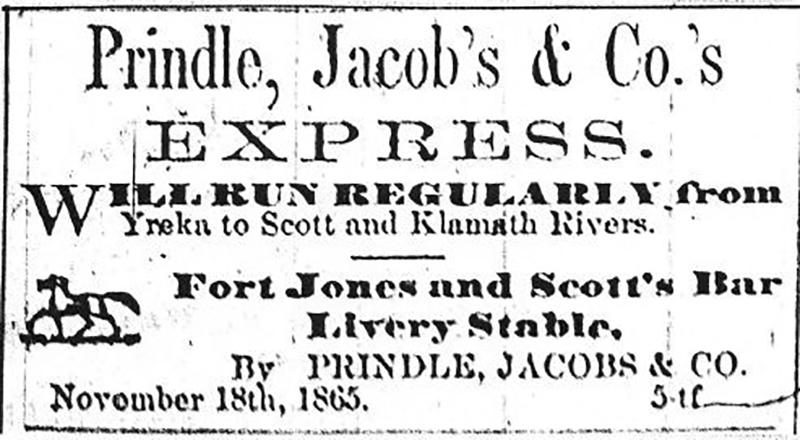 Prindle Jacob and Co.'s